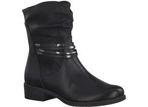 Marco Tozzi Winter Boots - 25305-29 Black