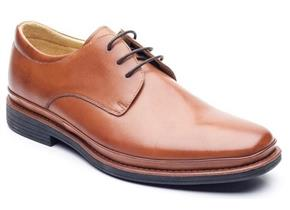 Steptronic Shoes - Angelo Cognac