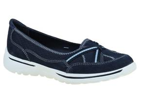 Earth Spirit Shoes - Lakeland Navy