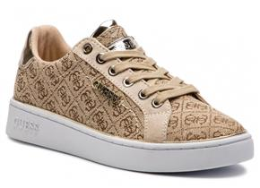 Guess Trainers - FL5BC2-FAL12 Beige