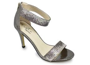 Lunar Shoes - Clara FLH877 Pewter