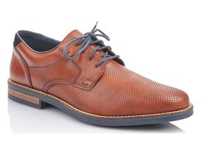 Rieker Shoes - 13511 Tan