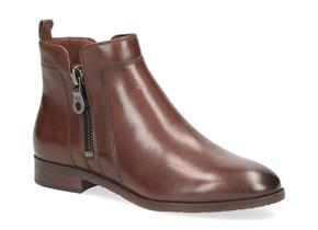 Caprice Boots - 25329-23 Dark Brown