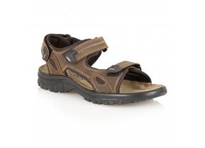 Lotus Sandals - Rothbury Brown