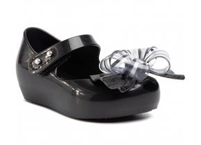 Melissa Shoes - Mini Ultragirl Sweet Special Black