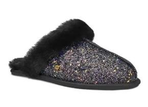 Ugg Slippers - Scuffette II Cosmos Black