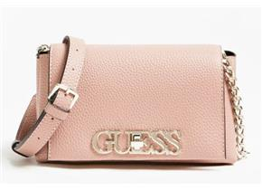 Guess Bags - Uptown Chic Crossbody Pink