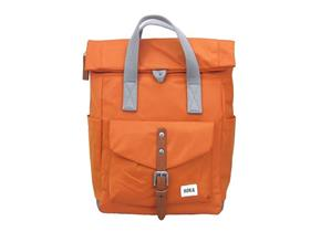 Roka Bags - Canfield C Small Burnt Orange