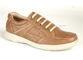 Pettits Shoes - Scimitar M507 Tan