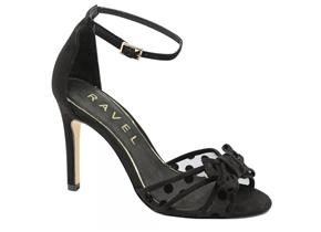 Ravel Shoes - Danforth Black