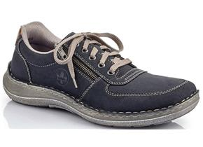 Rieker Shoes - 03030 Navy