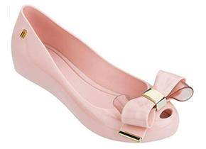 Melissa Shoes - Ultragirl Sweet 22 Light Pink