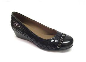 Riva Shoes - Fallo Black
