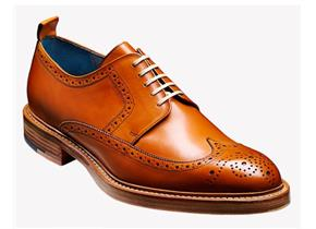 Barker Shoes - Bailey Cedar