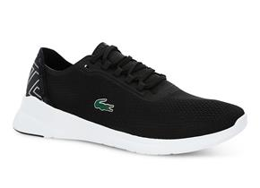 Lacoste Trainers - LT Fit Black