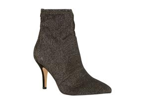 Lotus Boots - Thames ULB001 Pewter Shimmer