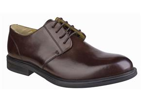 Steptronic Shoes - Gleneagles Brown