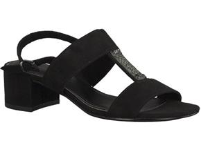 Marco Tozzi Shoes - 28202-20 Black