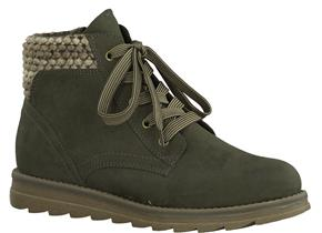Marco Tozzi Boots - 25208-21 Olive