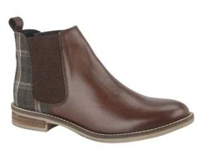 Cipriata Boots - L101 Brown Multi