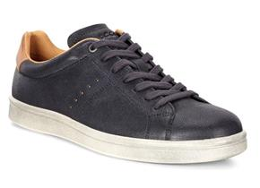 Ecco Shoes - Kallum 536604 Navy