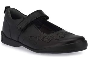 Start-rite Shoes - Pump F Black Leather