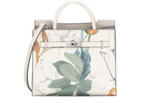 Fiorelli Bags - Harlow FH8660 White Floral