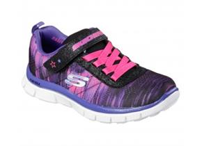 Skechers Shoes - 81842 Skech Appeal Black Multi