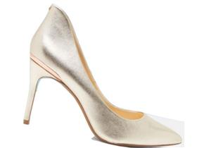 Ted Baker Shoes - Saviy Gold