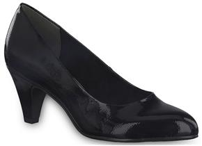 Tamaris Shoes - 22416-21 Black Patent