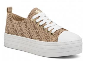Guess Trainers - FL6BR5-FAL12 Beige
