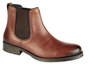 Roamers Boots - M287 Brown