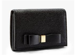 Ted Baker Purse - Leonyy Black