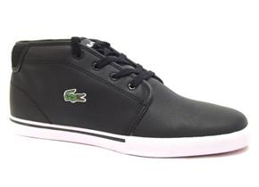 Lacoste Trainers - Ampthill LCR Black