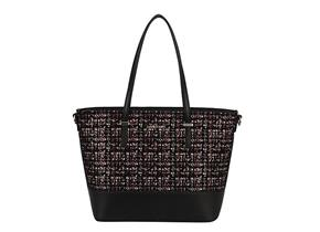 David Jones Bags - 6155-2 Red Black
