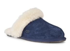 Ugg Slippers - Scuffette 5661 Blue
