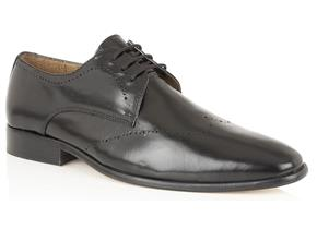 Rombah Wallace Shoes - Gavin Black