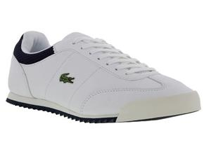 Lacoste Trainers - Romeau 316 White