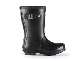 Hunter Childrens Wellies - Original Black