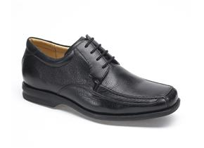 Anatomic Gel Shoes - Goias Black