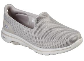 Skechers Shoes - Go Walk 5 15901 Taupe