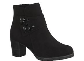 Marco Tozzi Womens Boots - 25325-31 Black