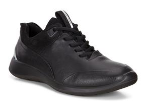 Ecco Shoes - Soft 5.0 283113 Black