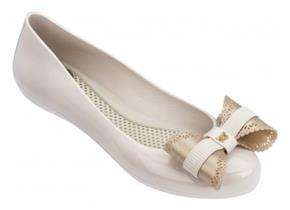 Zaxy Shoes - Pop Charm Ivory