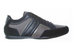 Nicholas Deakins Trainers - Norma 2 Pewter