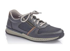 Rieker Shoes - B5124 Navy
