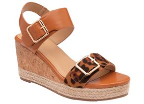 Lotus Sandals - Primrose ULP152 Tan