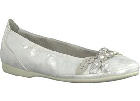Marco Tozzi Shoes - 22126-22 White Multi