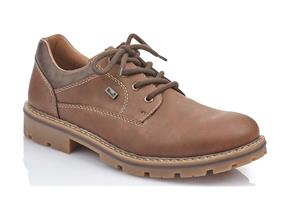 Rieker Shoes - 14020 Tex Brown
