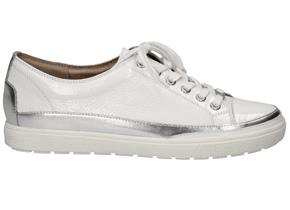 Caprice Shoes - 23654-22 White
